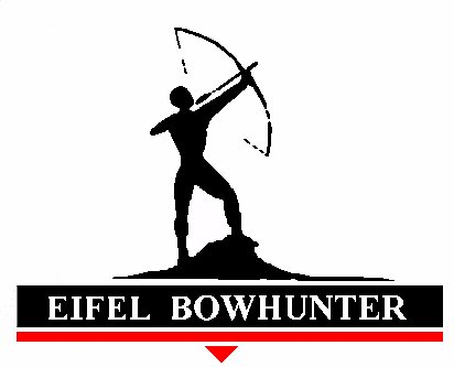 Iceman Eifel-Bowhunter @ Trainingsgelände