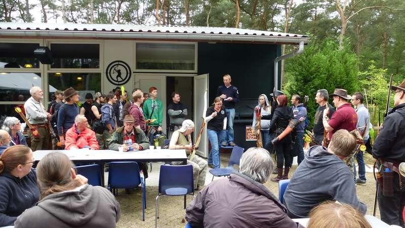 3D Bergeijk @ Bossen bij Bergeijk | Bergeijk | Noord-Brabant | Nederland