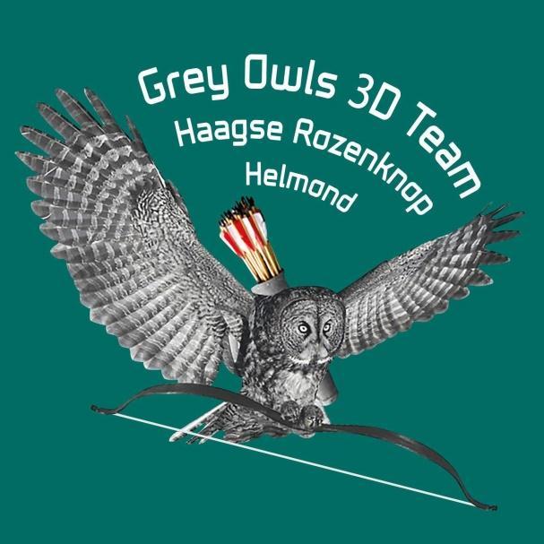 4de 3D Ronde Helmond @ Stiphoutse Bossen | Helmond | Noord-Brabant | Nederland