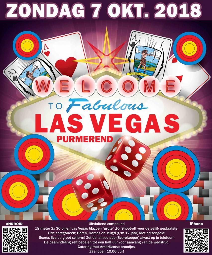 Fabulous Las Vegas @ Purmerend | Noord-Holland | Nederland