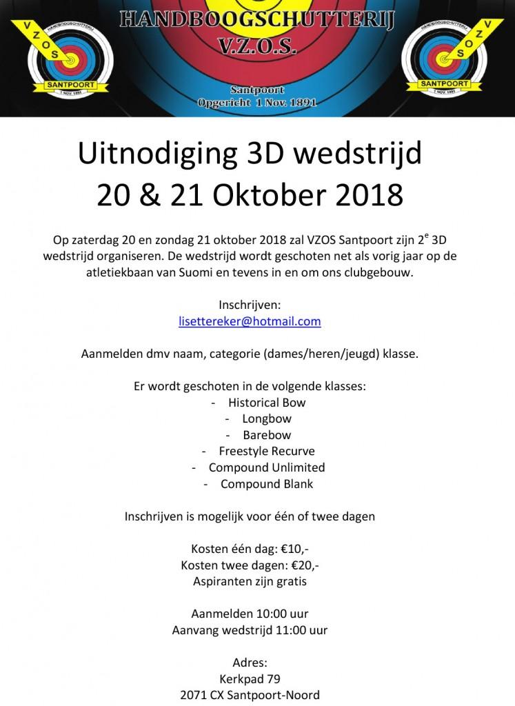 3D-VZOS