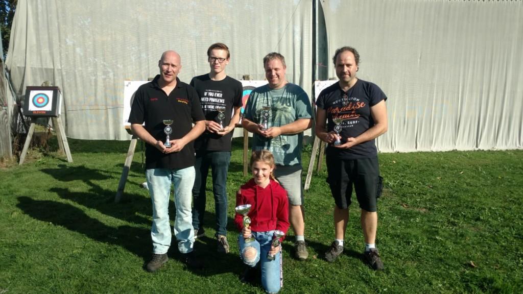 Clubk 2018 - Winnaars eerste prijs
