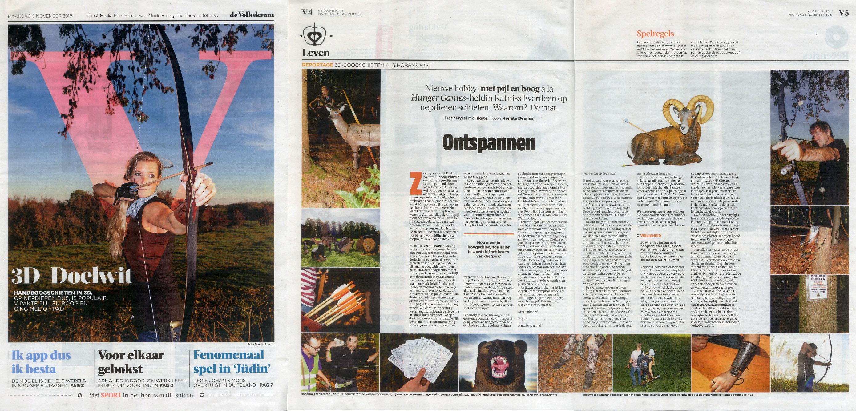 Volkskrant 5-11