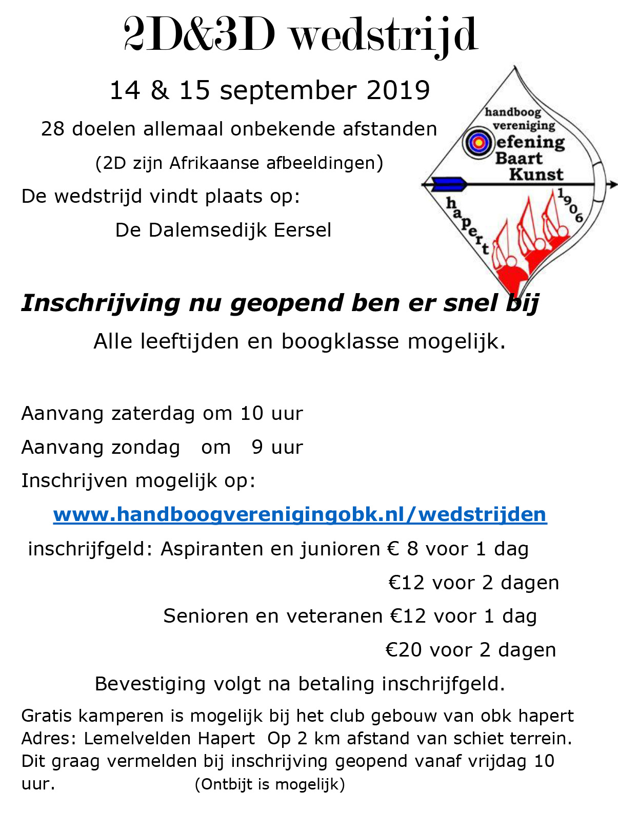 flyer 2D3D wedstrijd obk hapert official-1
