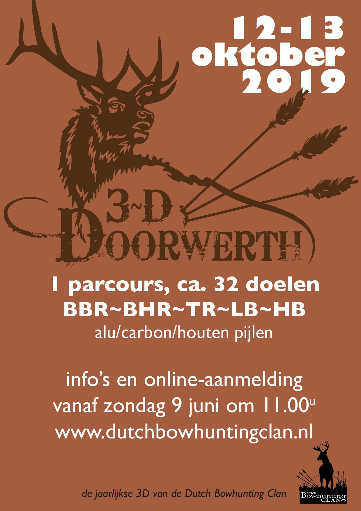 3D Doorwerth @ Kasteel Doorwerth