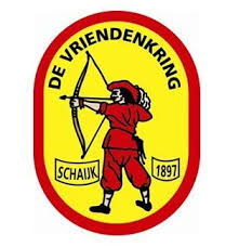 De Vriendenkring Schaijk logo