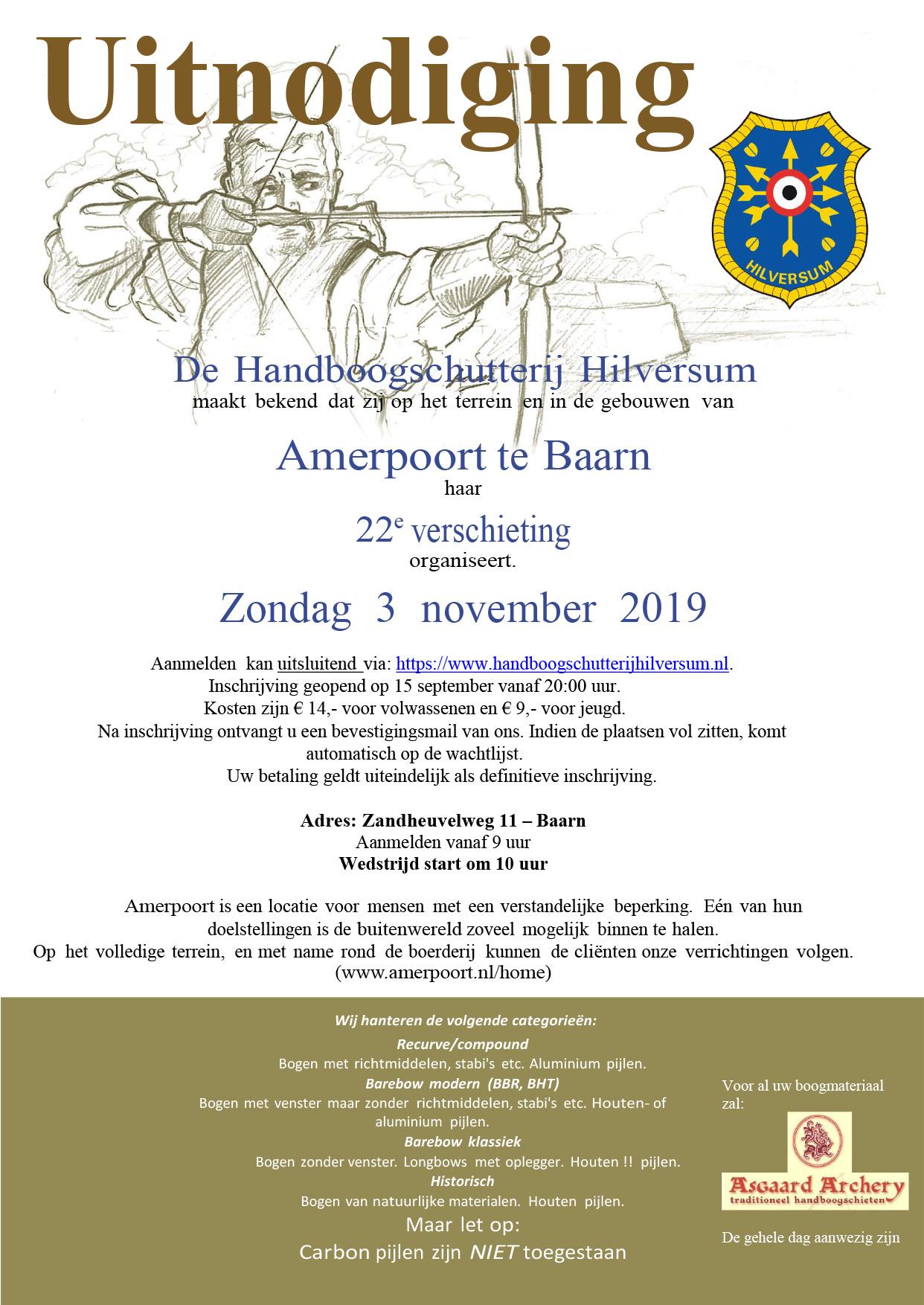 uitnodiging 2019