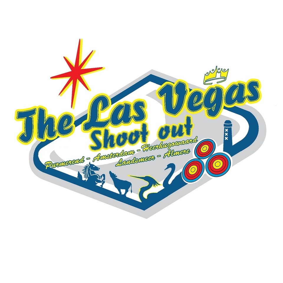 Grand Prix Las Vegas Almere