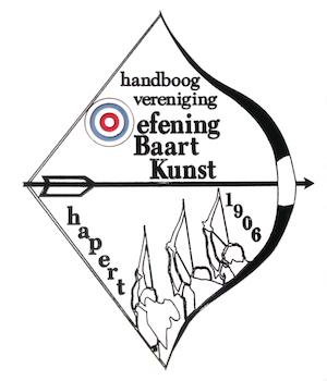 Hapert obk logo