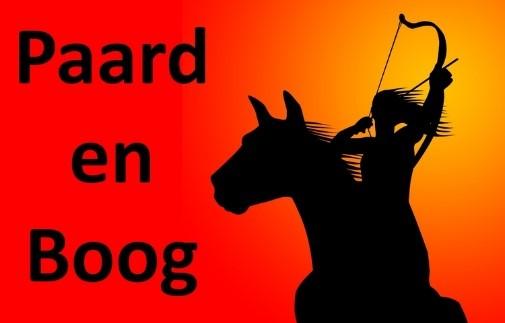 Paard en Boog logo