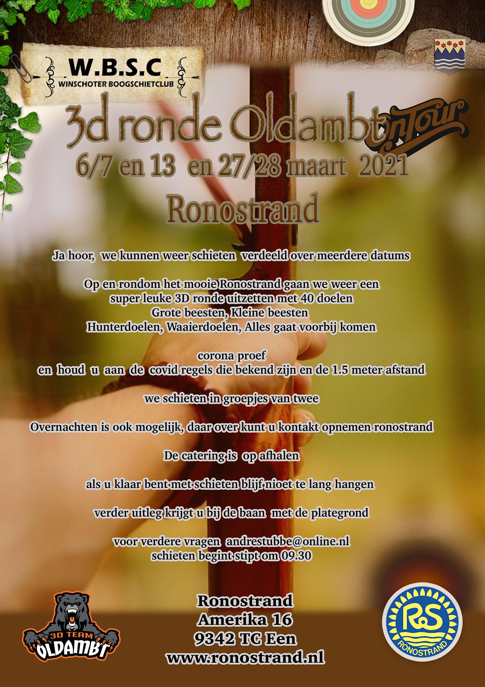 3D Ronostrand 1 @ Ronostrand